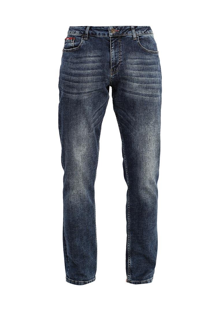 Мужские прямые джинсы H.I.S 101236