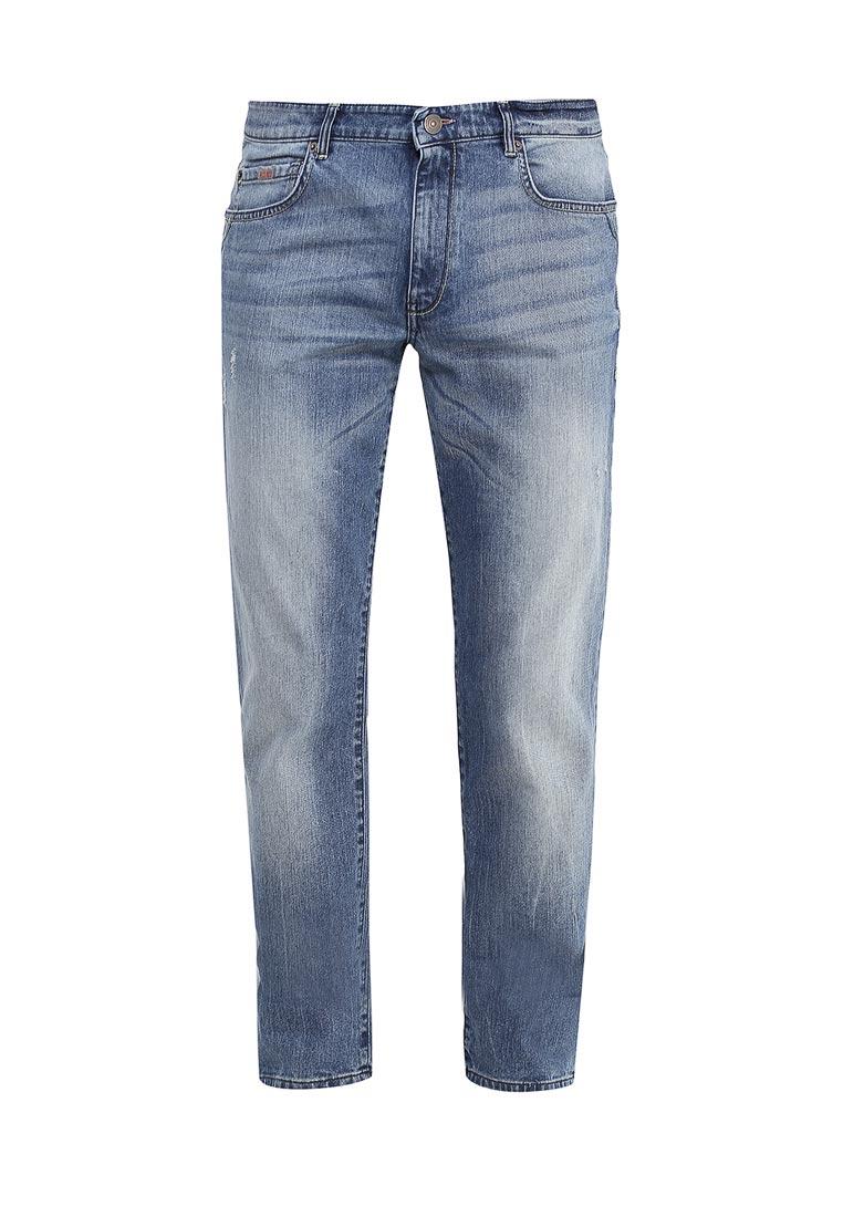 Зауженные джинсы H.I.S 101239