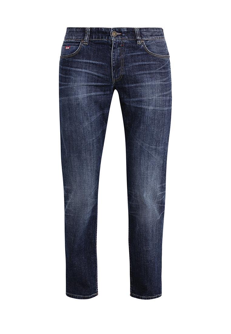 Мужские прямые джинсы H.I.S 101241
