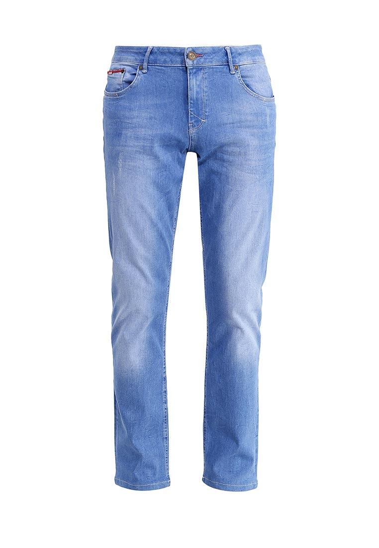 Мужские прямые джинсы H.I.S 101229