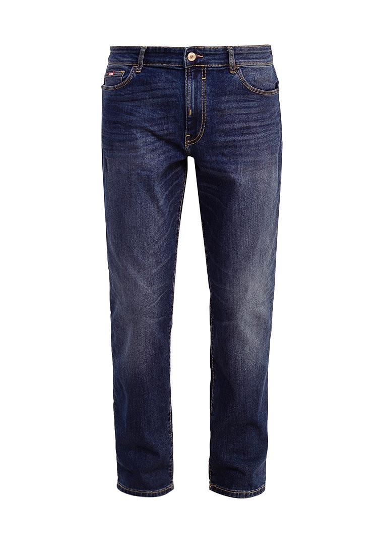 Мужские прямые джинсы H.I.S 101445