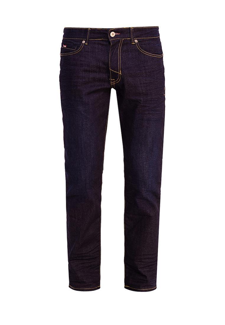 Зауженные джинсы H.I.S 101446