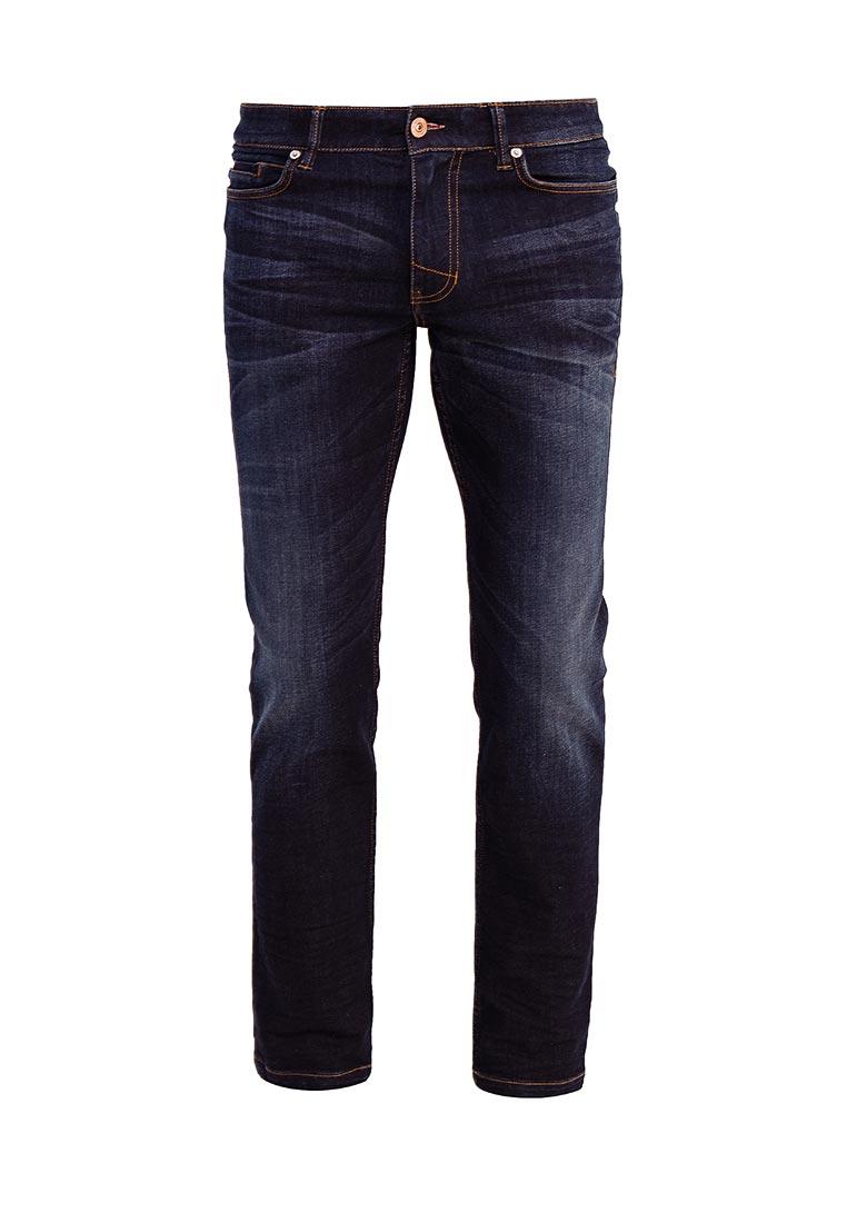 Зауженные джинсы H.I.S 101455