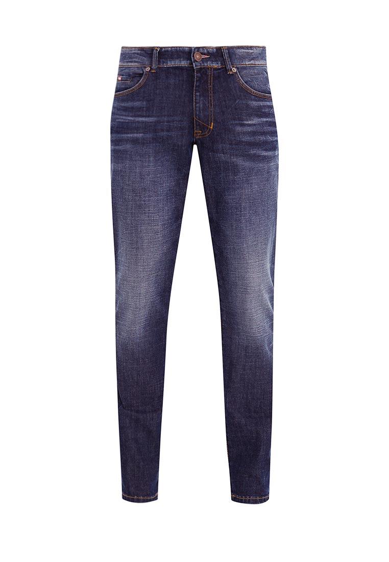 Зауженные джинсы H.I.S 101467