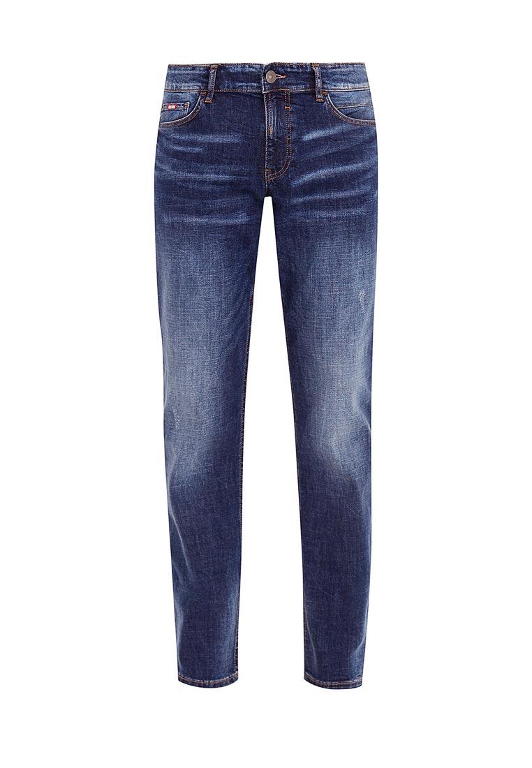 Мужские прямые джинсы H.I.S 101478