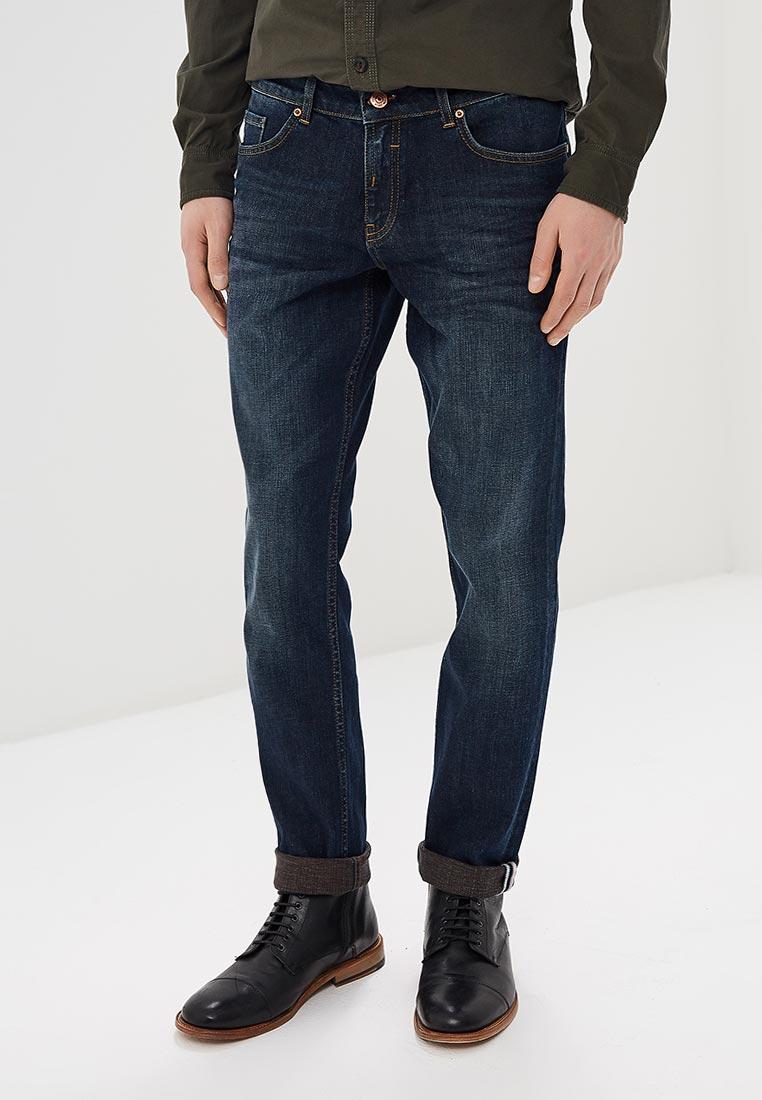 Мужские прямые джинсы H.I.S 101725