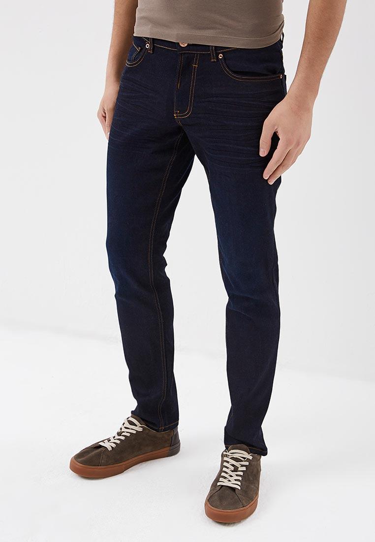 Зауженные джинсы H.I.S 101554