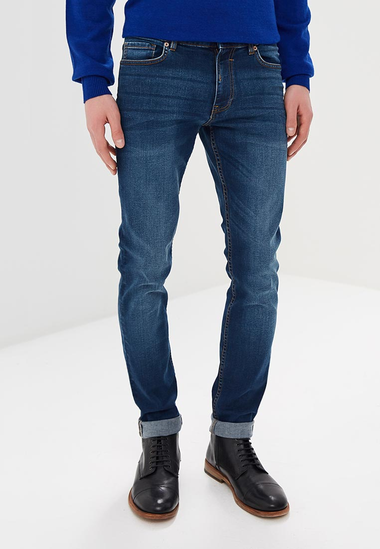 Зауженные джинсы H.I.S 101556
