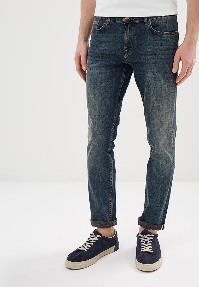 Зауженные джинсы H.I.S 101726