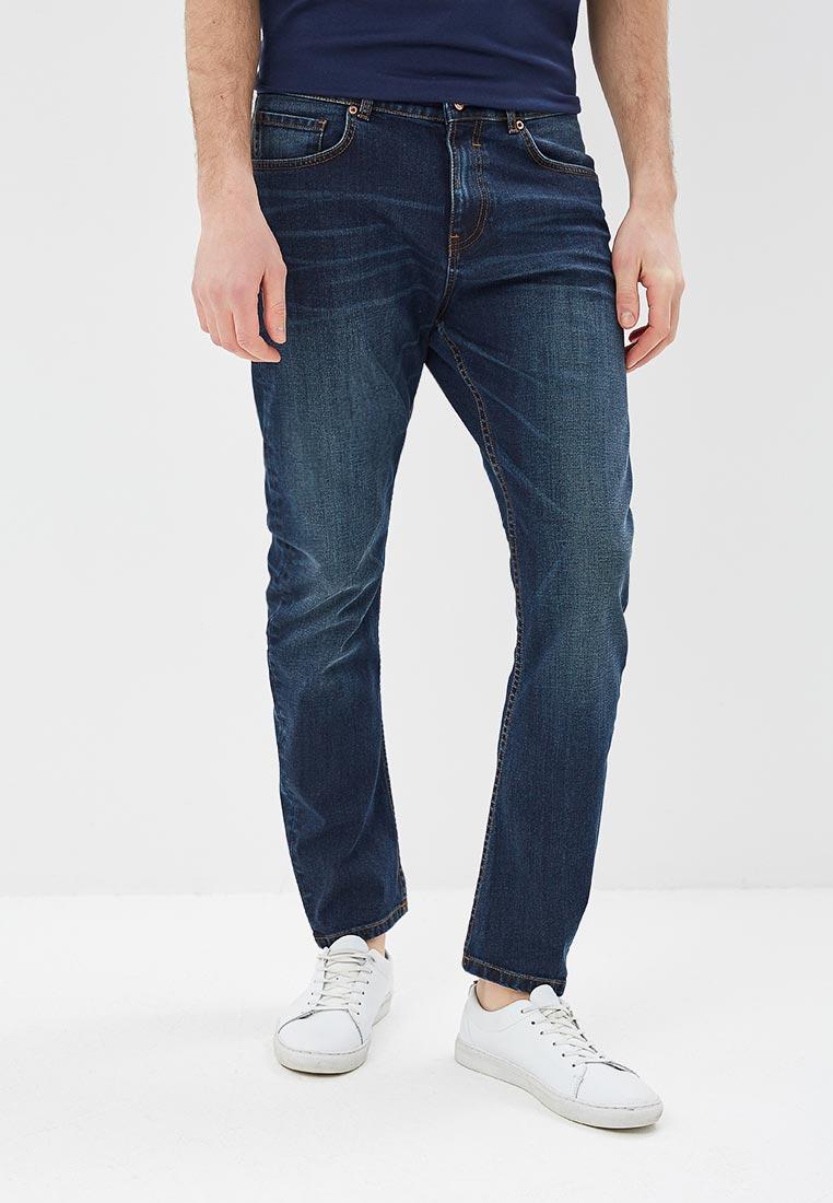 Зауженные джинсы H.I.S 101557