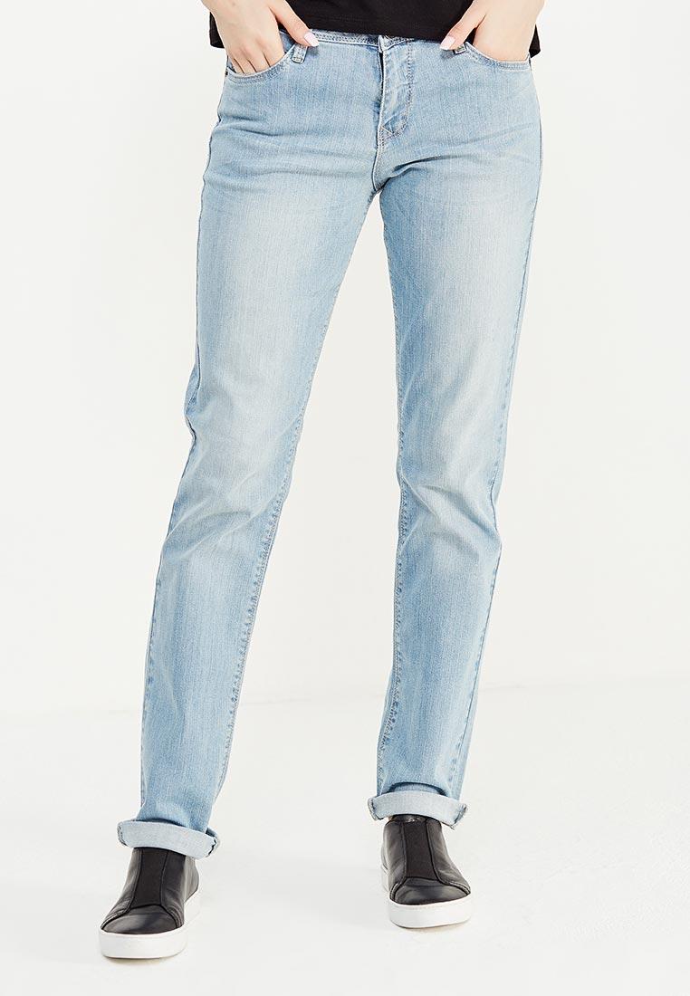 Зауженные джинсы H.I.S 100432