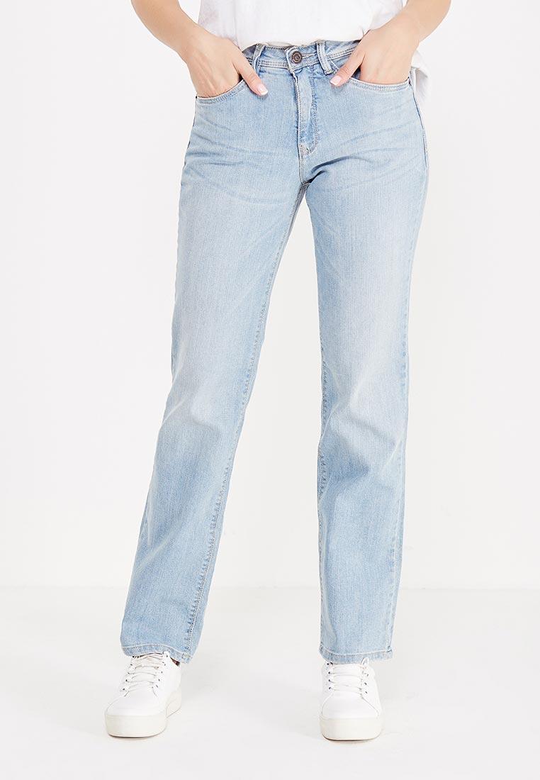 Широкие и расклешенные джинсы H.I.S 100471