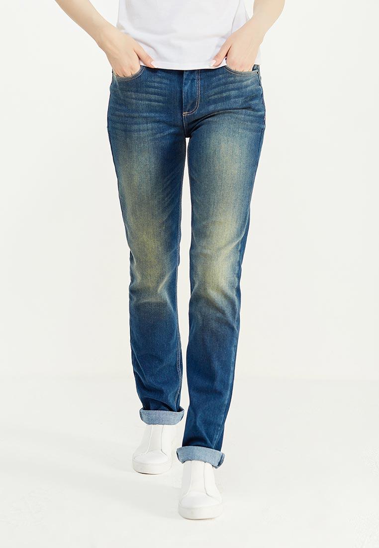 Прямые джинсы H.I.S 101045