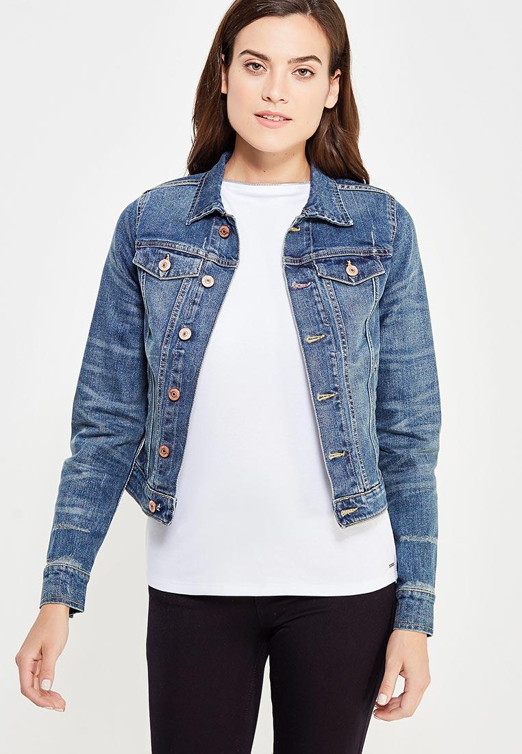 Джинсовая куртка H.I.S 101208