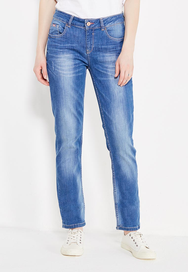 Прямые джинсы H.I.S 101193