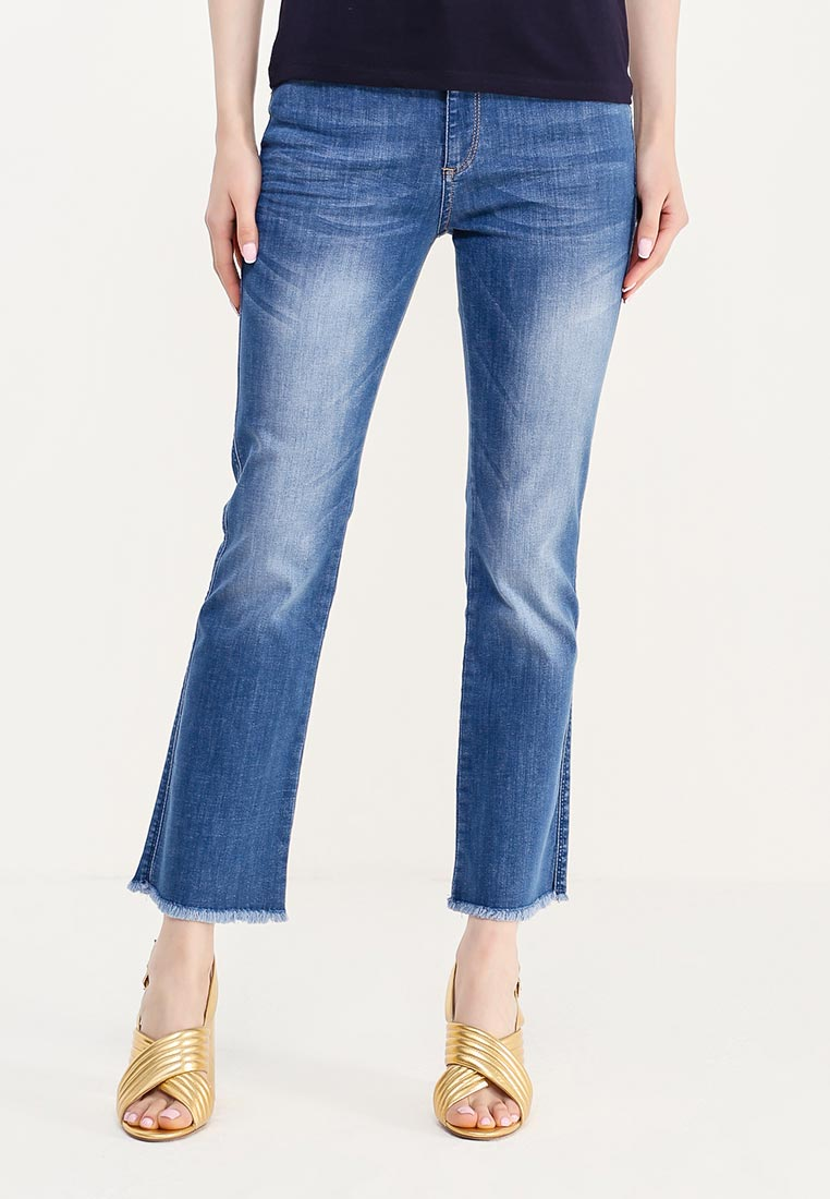 Широкие и расклешенные джинсы H.I.S 101187