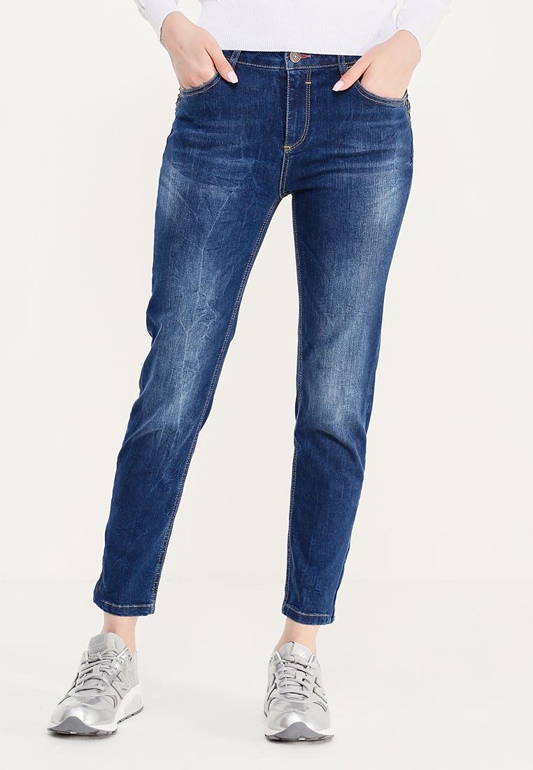 Зауженные джинсы H.I.S 101176