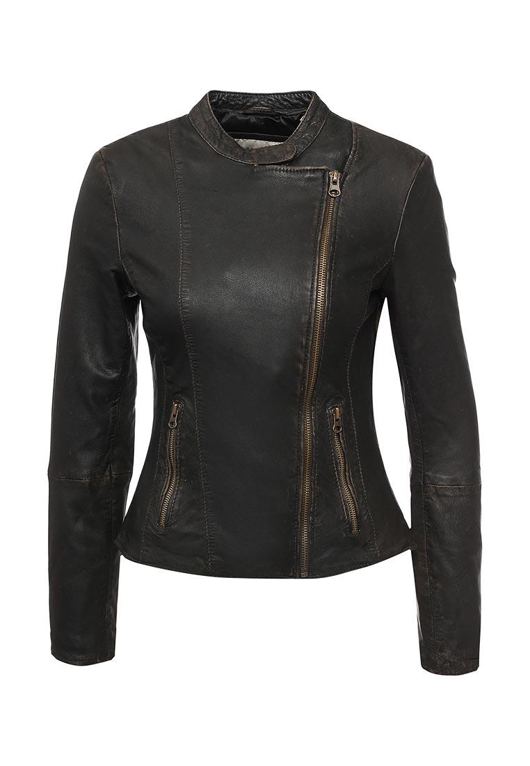 Кожаная куртка H.I.S 101358