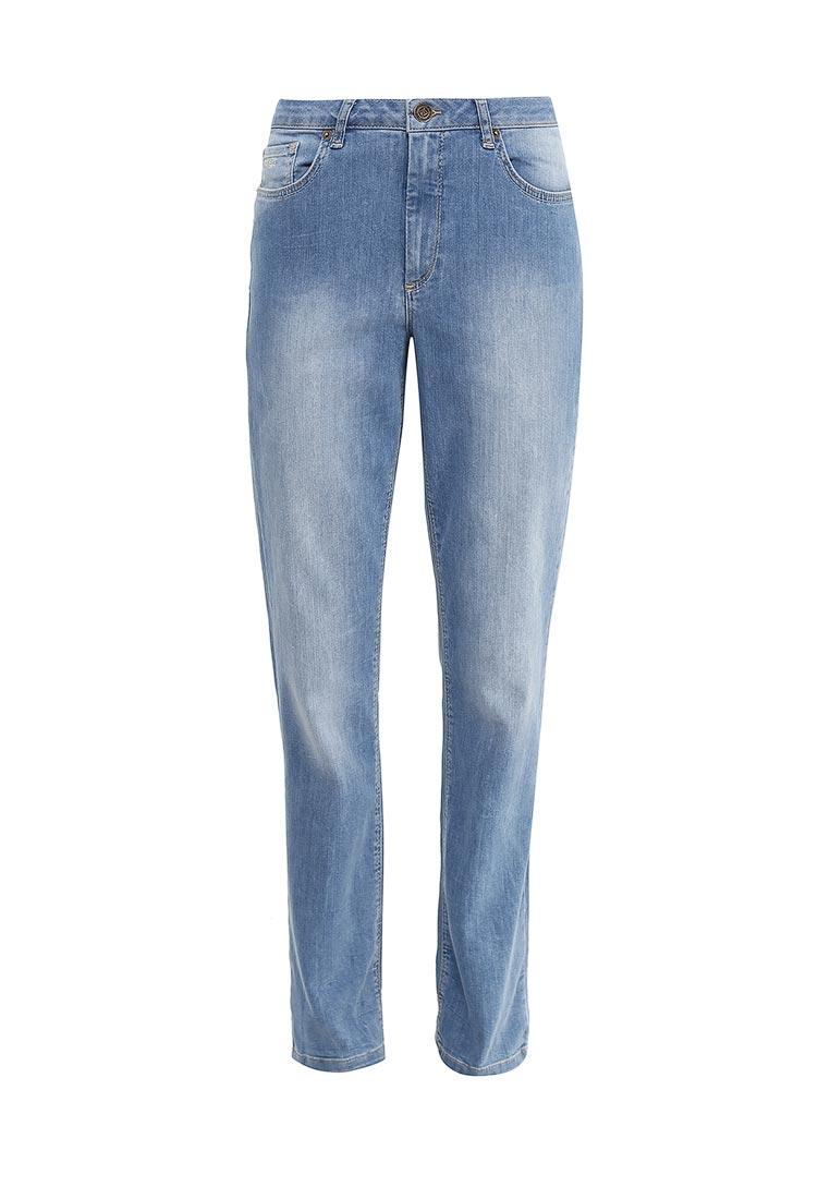Зауженные джинсы H.I.S 100499