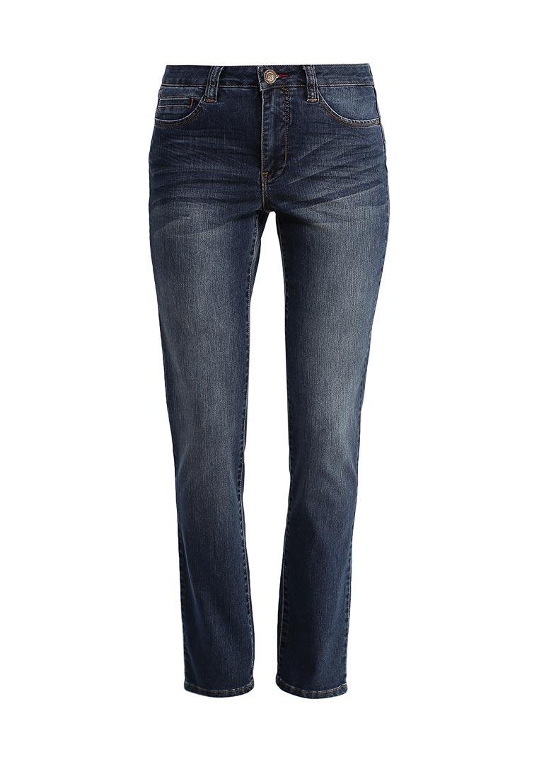 Зауженные джинсы H.I.S 100421
