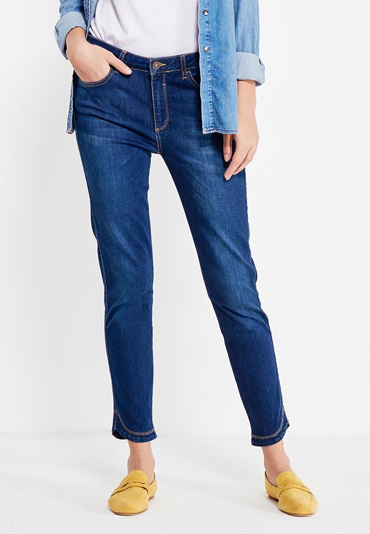 Зауженные джинсы H.I.S 101174