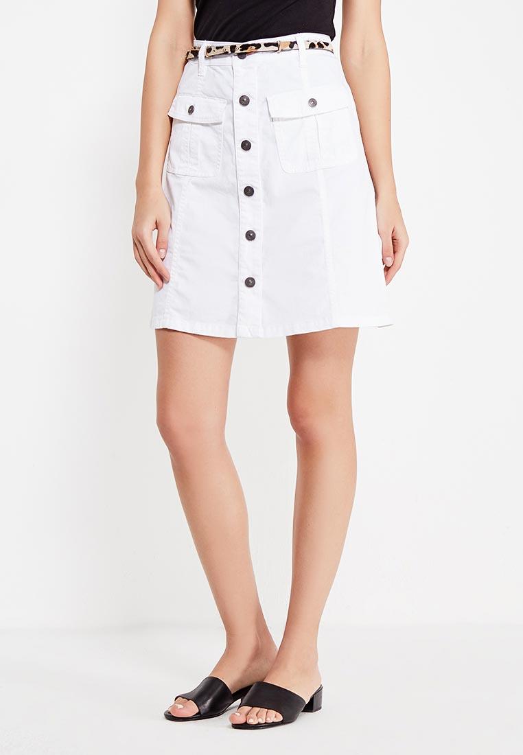 Прямая юбка H.I.S 101321