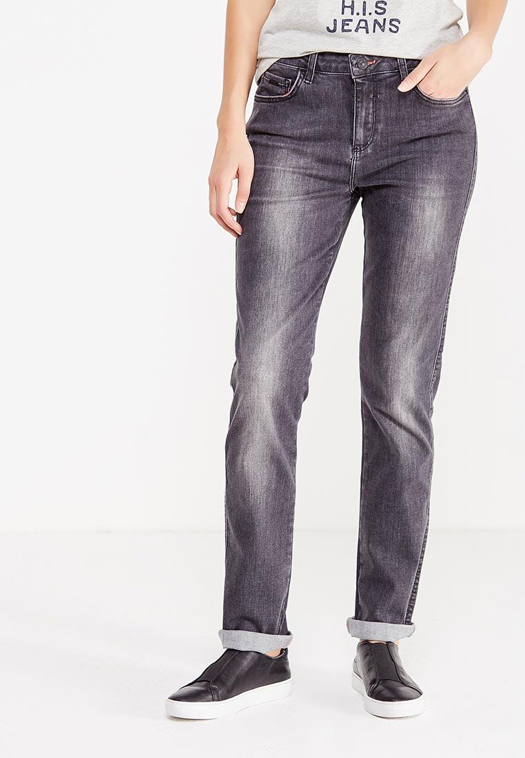 Зауженные джинсы H.I.S 101421
