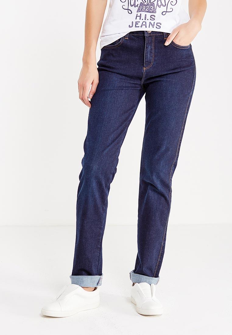 Зауженные джинсы H.I.S 101396