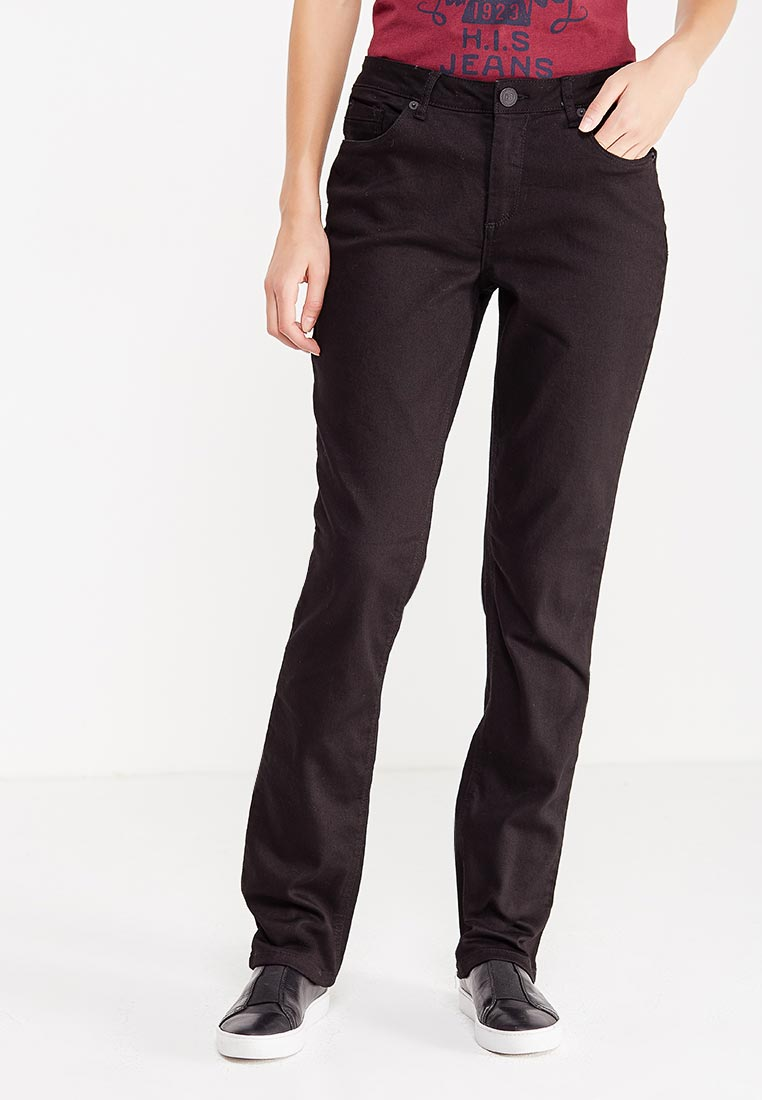 Прямые джинсы H.I.S 100555
