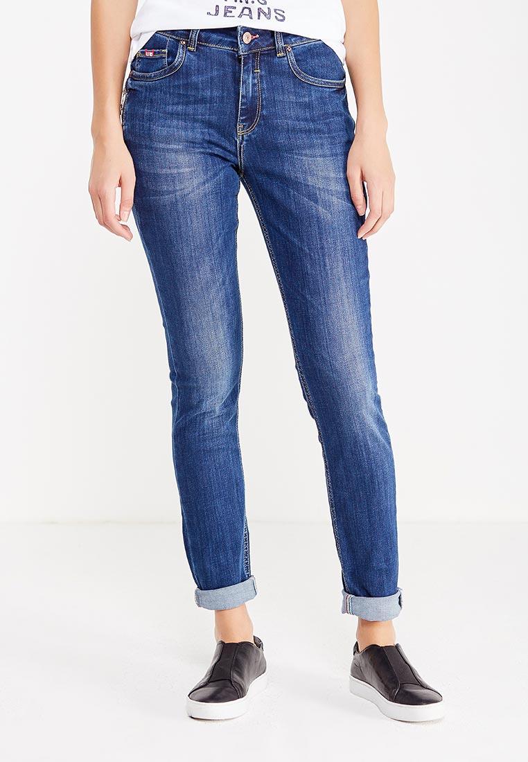 Зауженные джинсы H.I.S 101391