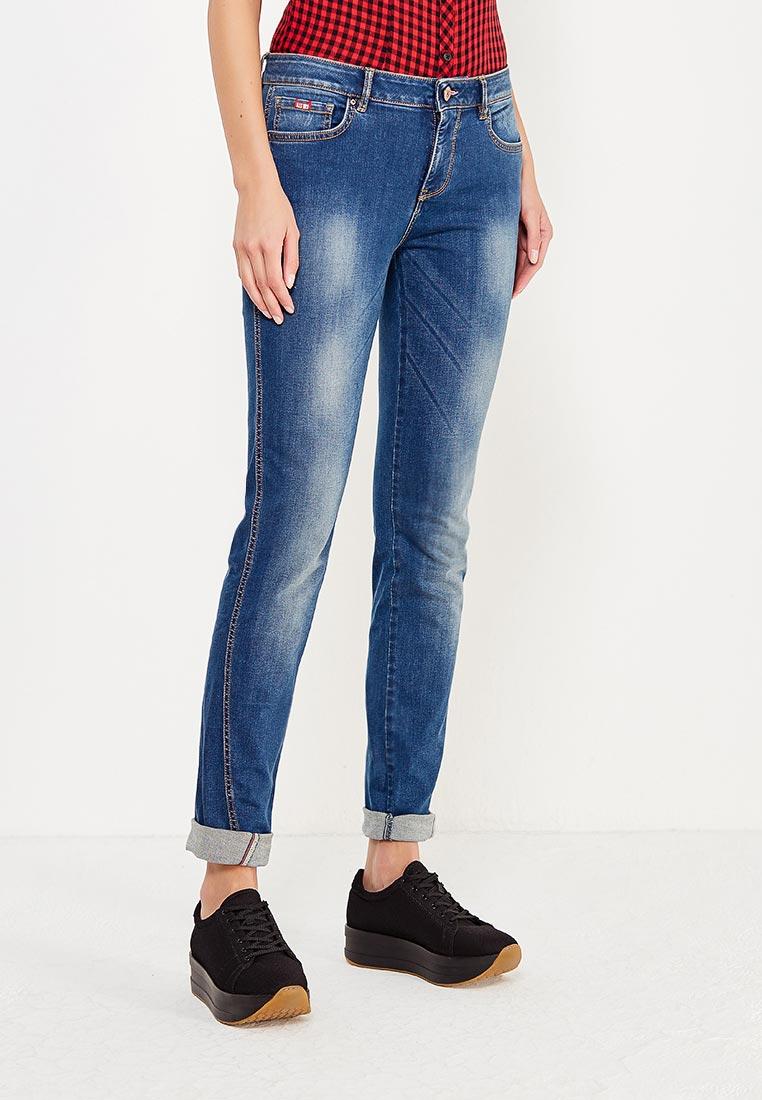 Зауженные джинсы H.I.S 101393