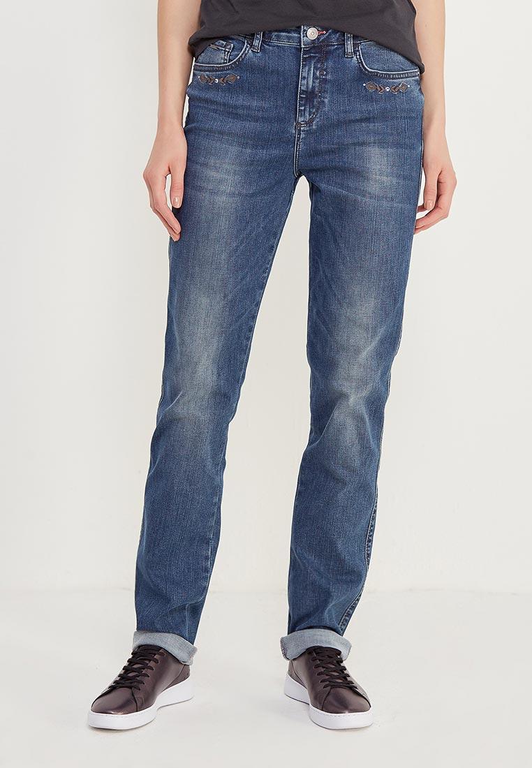 Прямые джинсы H.I.S 101430