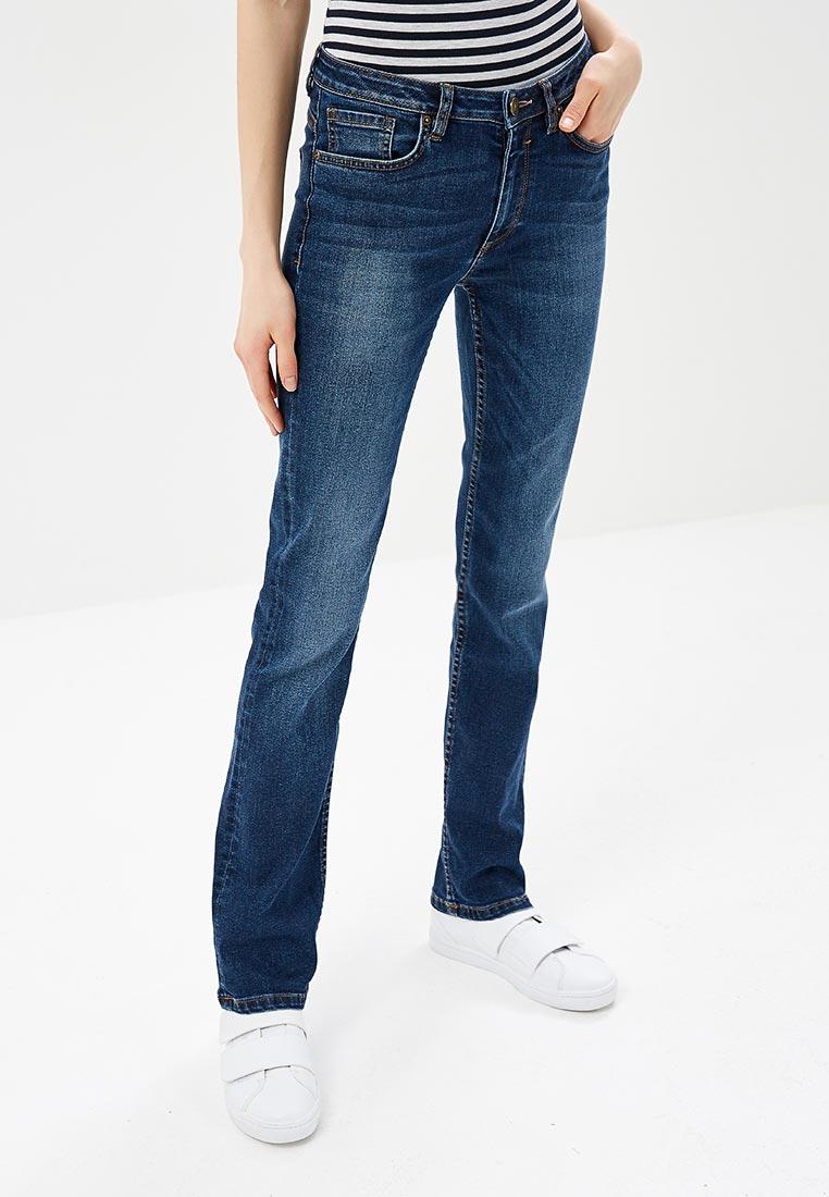 Прямые джинсы H.I.S 101563