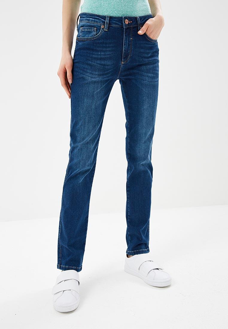 Зауженные джинсы H.I.S 101567