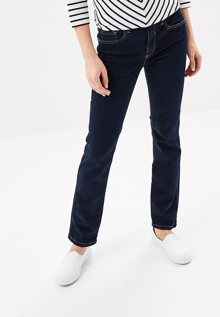 Прямые джинсы H.I.S 101565