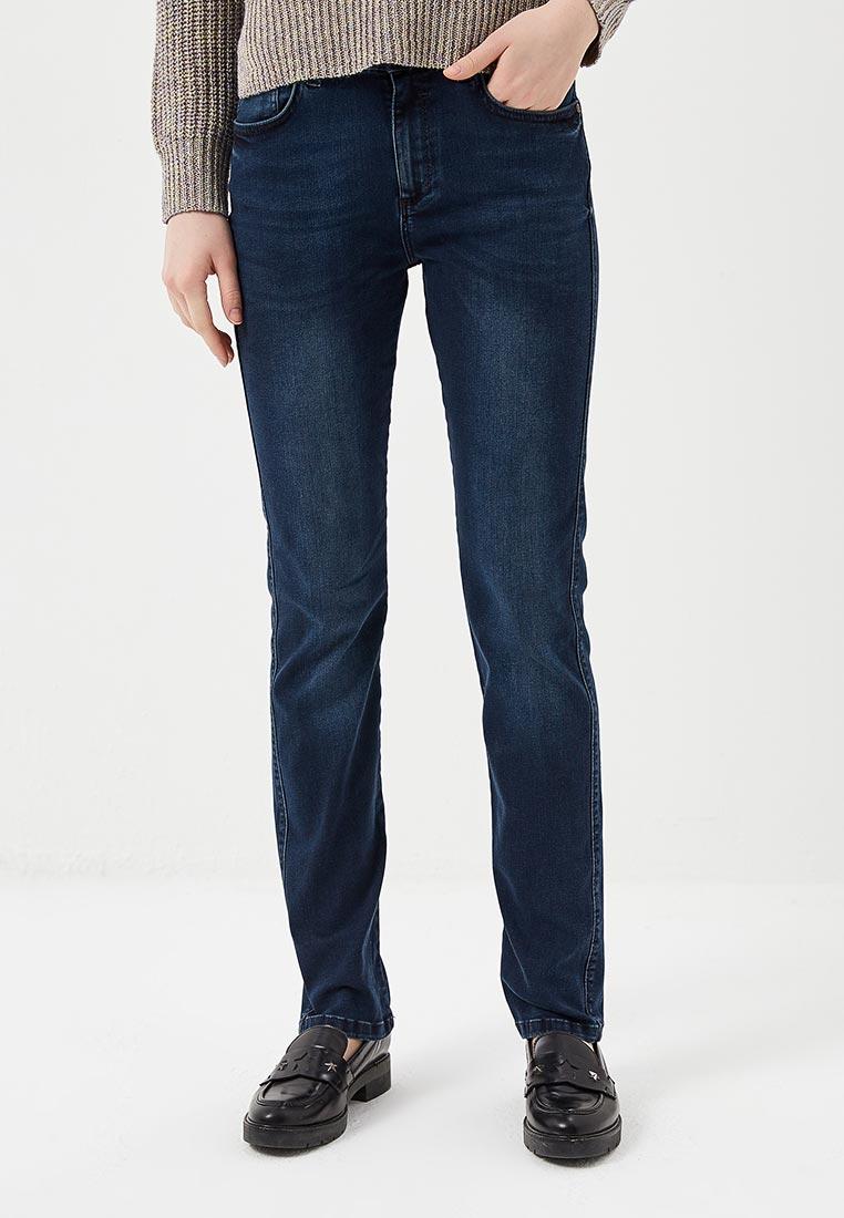 Зауженные джинсы H.I.S 101566
