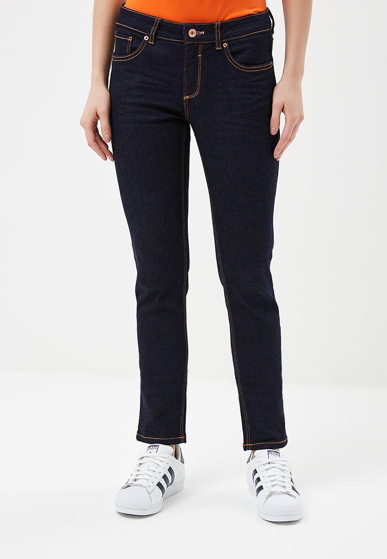 Зауженные джинсы H.I.S 101569