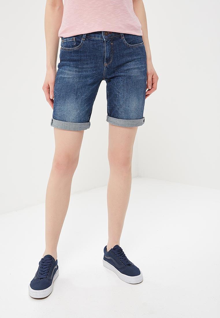 Женские джинсовые шорты H.I.S 101723