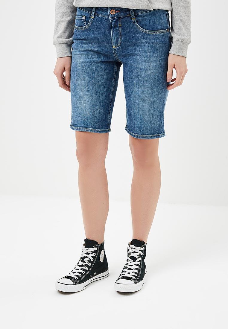 Женские джинсовые шорты H.I.S 101724