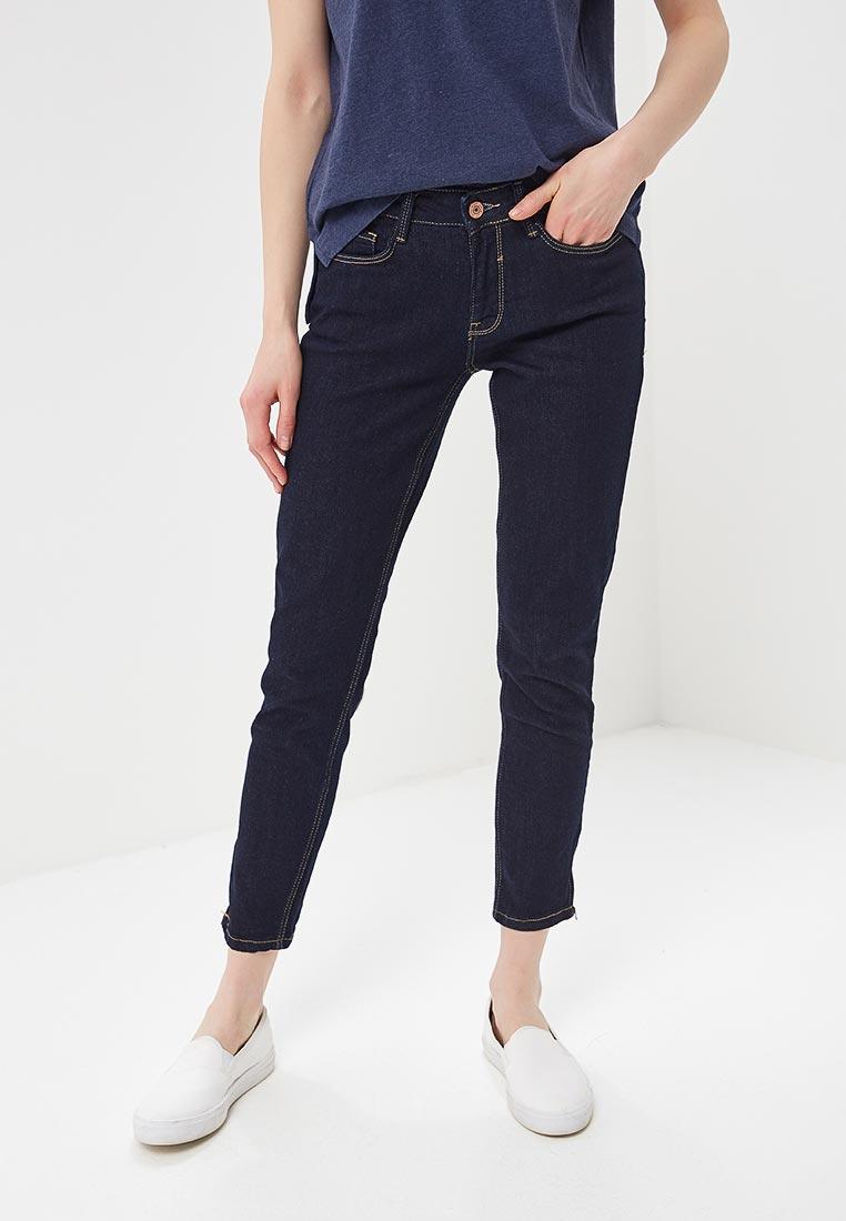 Зауженные джинсы H.I.S 101731