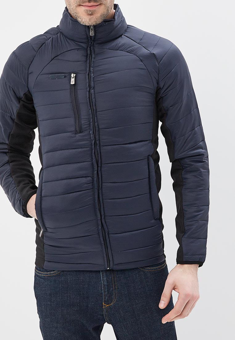 Утепленная куртка Hopenlife VINSON
