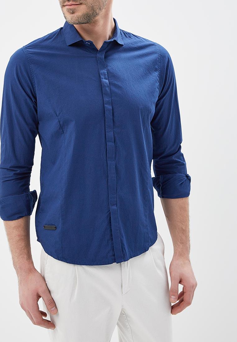 Рубашка с длинным рукавом Hopenlife NOUJLA