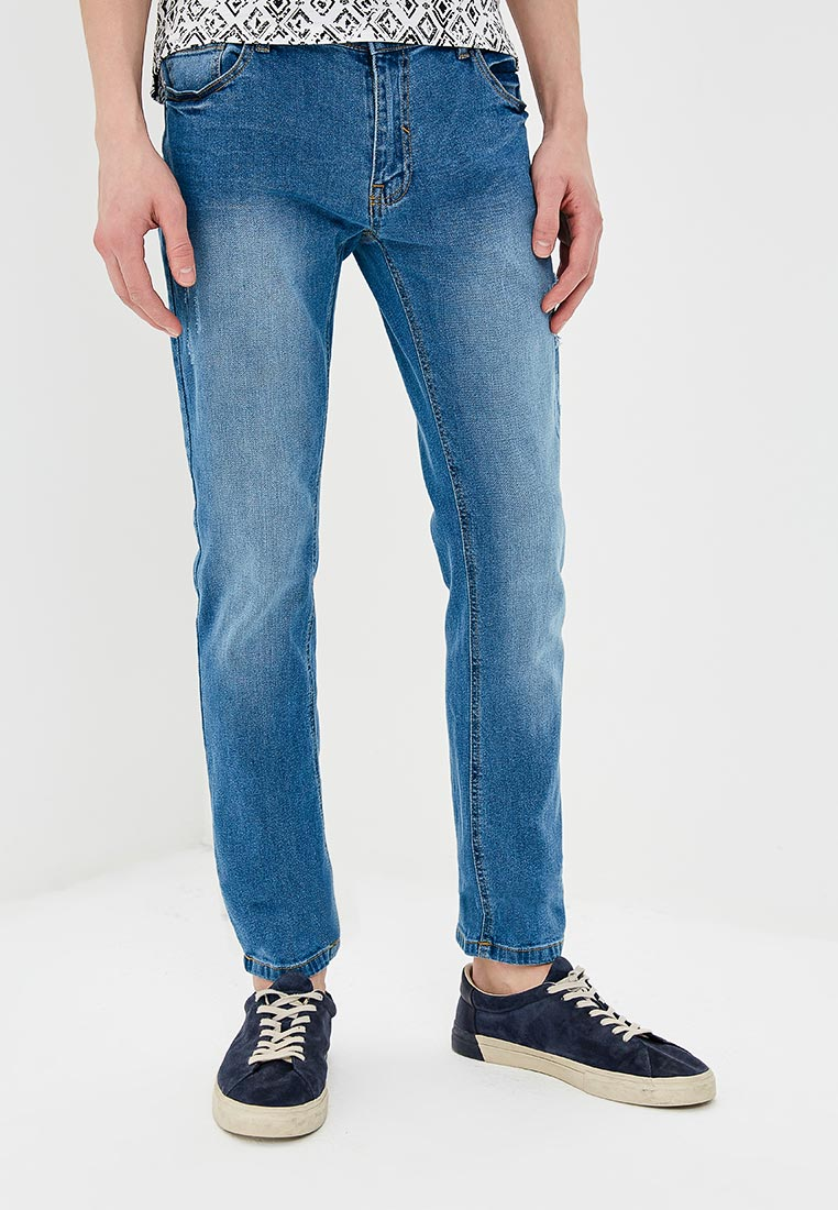 Зауженные джинсы Hopenlife JEANJY