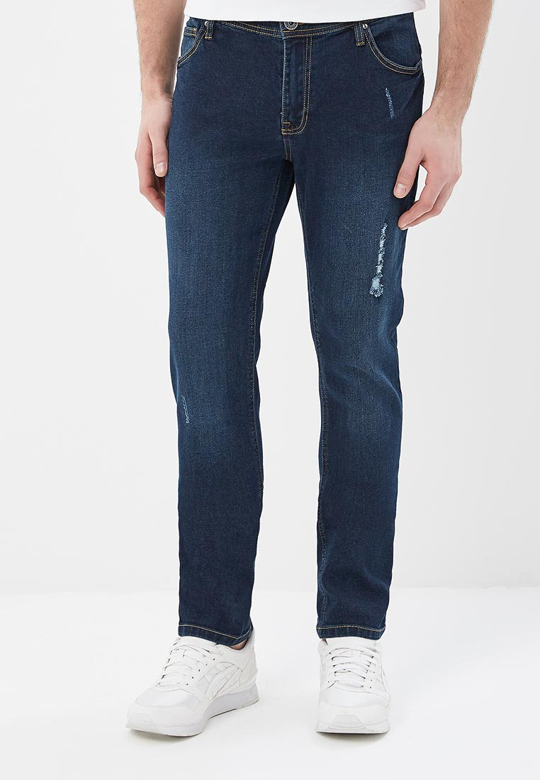 Зауженные джинсы Hopenlife JEANKO