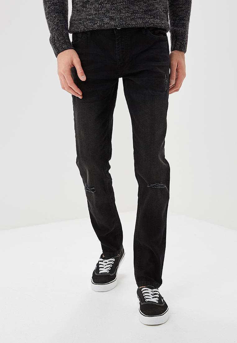 Зауженные джинсы Hopenlife JEANTA