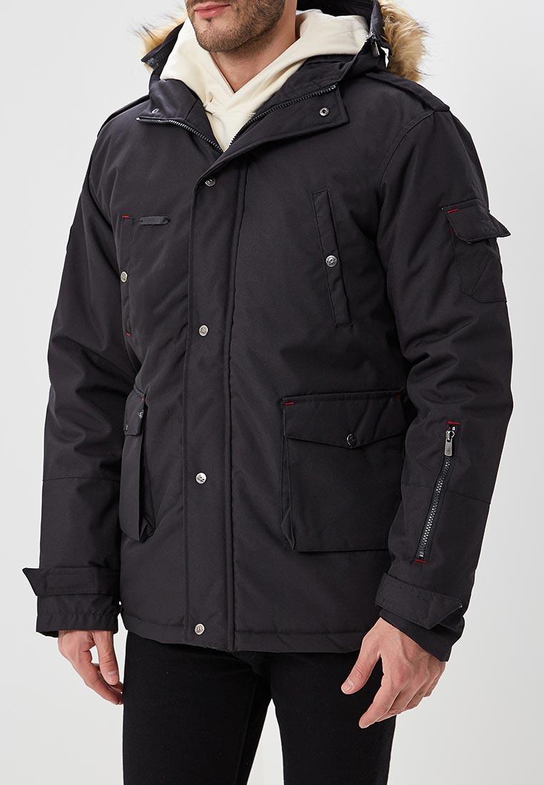 Утепленная куртка Hopenlife VOICI