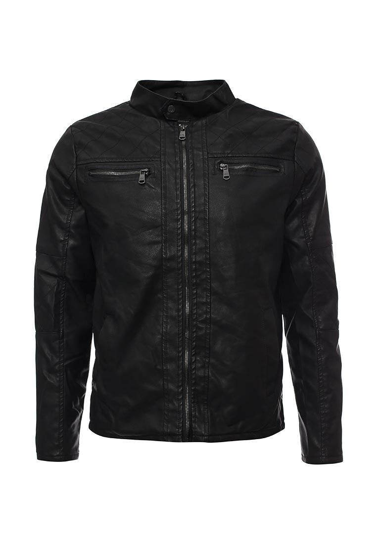 Кожаная куртка Hopenlife VRAP
