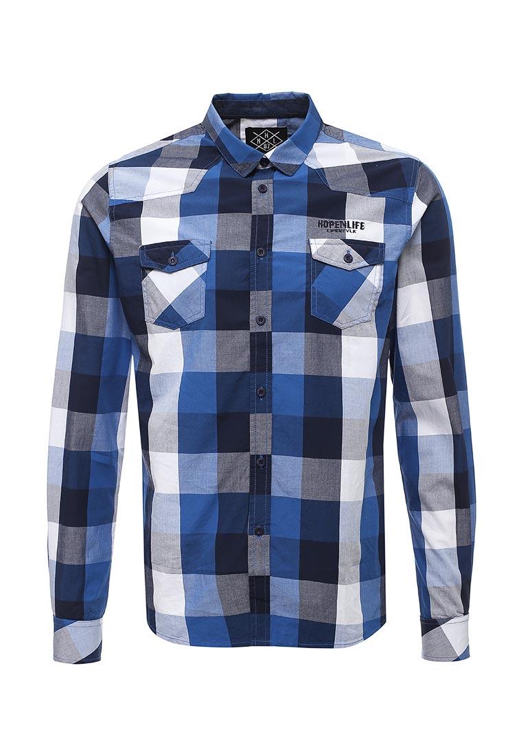 Рубашка с длинным рукавом Hopenlife NAIRU