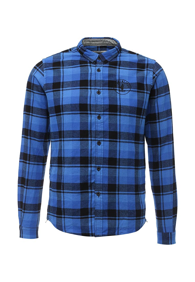 Рубашка с длинным рукавом Hopenlife NATIF
