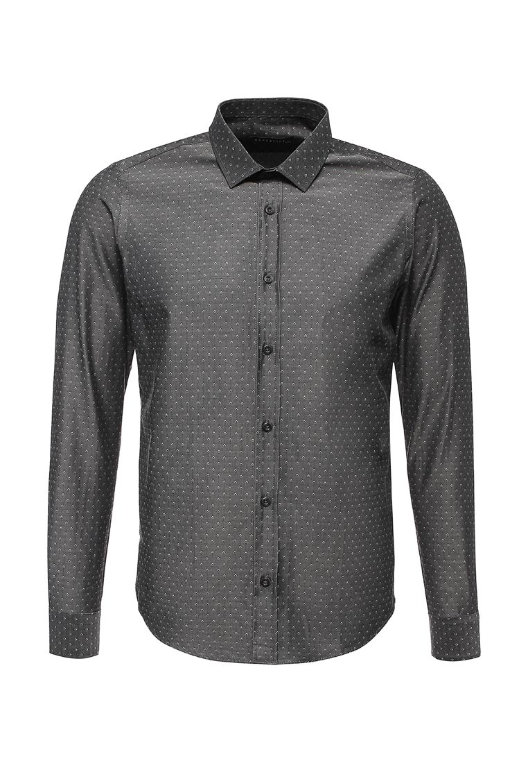 Рубашка с длинным рукавом Hopenlife NATSU (10110)